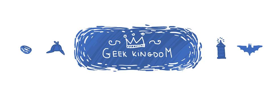 Geek kingdom