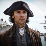 Programme Name: Poldark - TX: 26/04/2015 - Episode: n/a (No. 8) - Picture Shows:  Ross Poldark (AIDAN TURNER) - (C) Mammoth Screen - Photographer: Mike Hogan