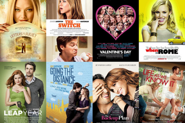 The 26 Best Romantic Comedies of the 21st Century (So Far)