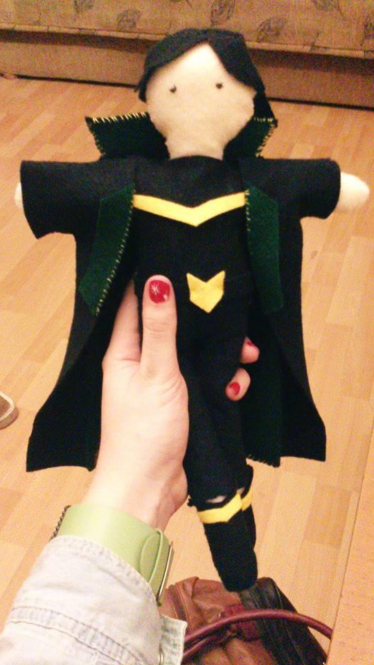 Loki Secret s