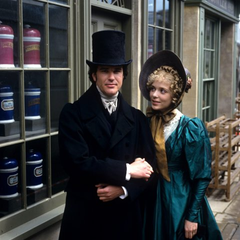 MIDDLEMARCH 1994 TV seria