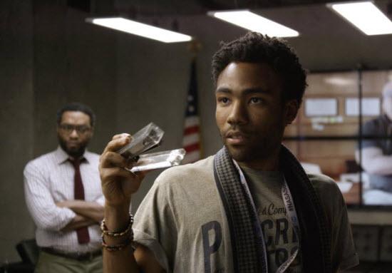 The-Martian-Donald-Glover