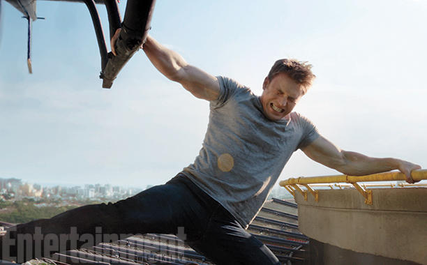 Captain-America-Chris-Evans-Chopper-b6660
