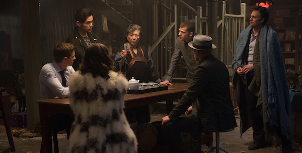 Now You See Me 2 review
