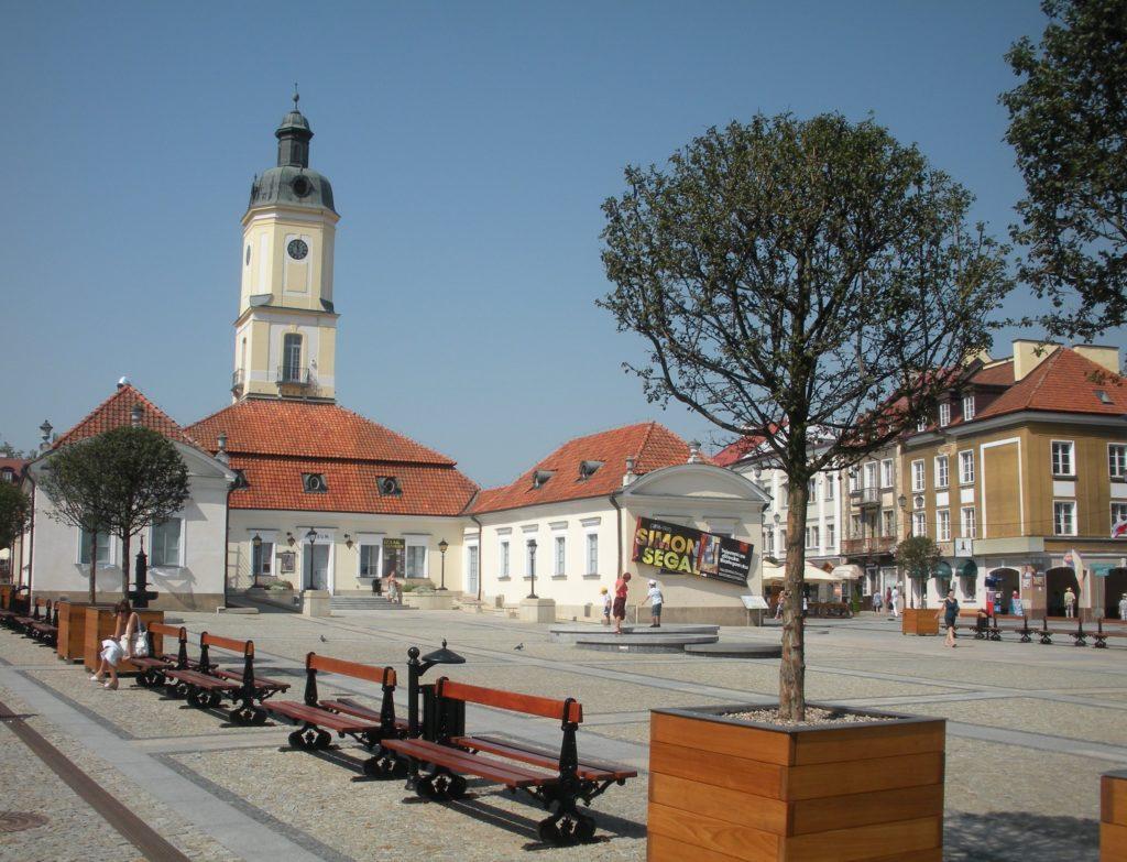 Ratusz_Białystok