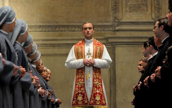 Nie należy oglądać serialu szukając wiarygodnego obrazu życia w Watykanie - nie o to tu chodz