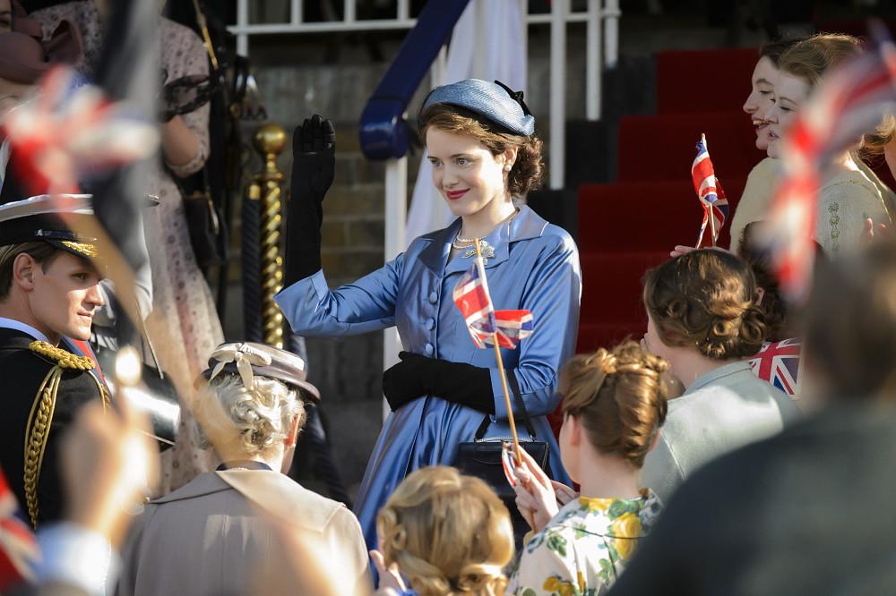 Elżbieta jest w serialu córką, siostrą ale nie matką, co jest ciekawe biorąc pod uwagę że zapewne będziemy żyli pod rządami jej syna.