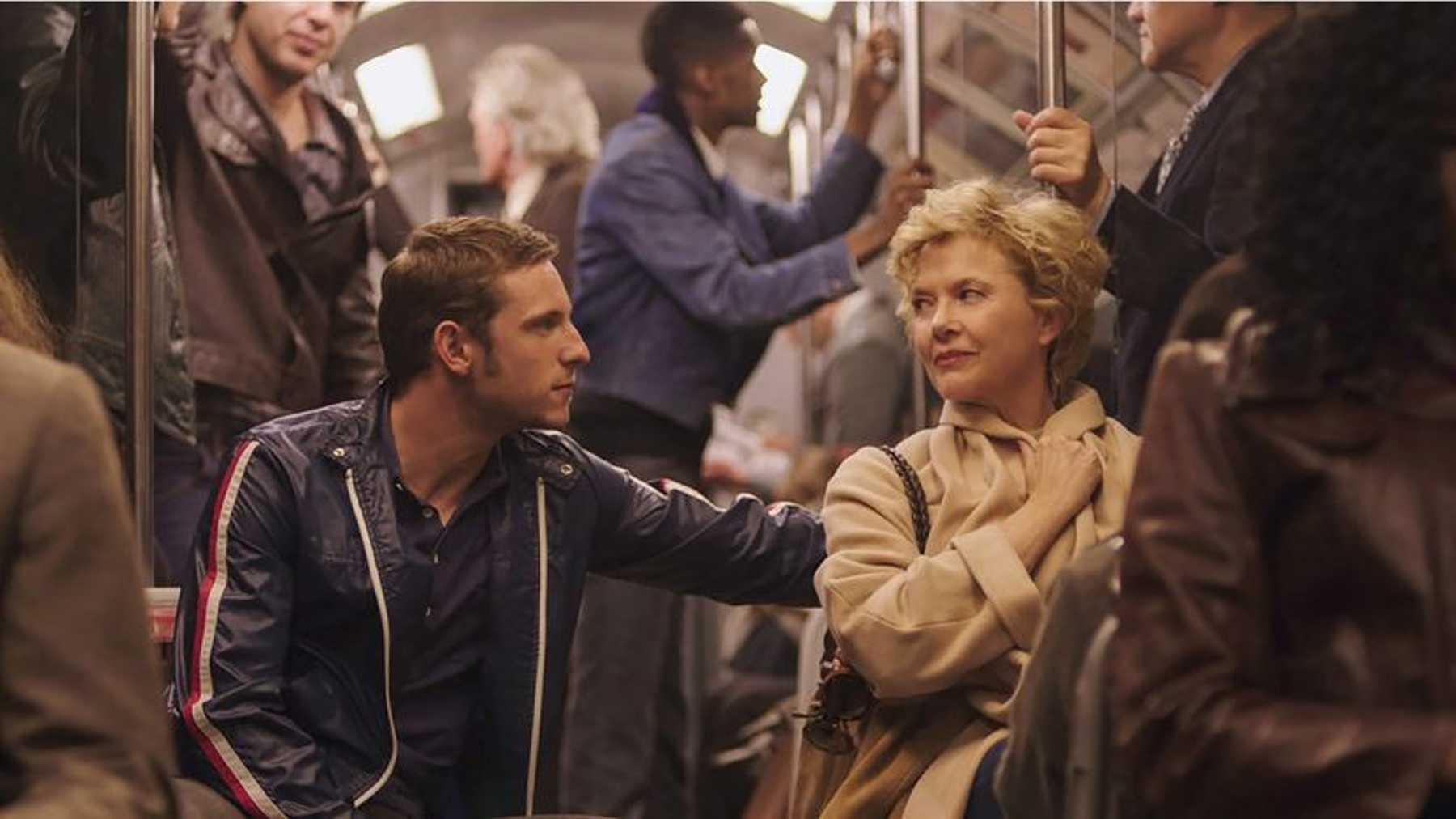 Hollywood Różnica wieku randki